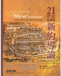 21世紀基督教新約導論/An Introduction to the New Testament: Contexts, Methods and Ministry Formation