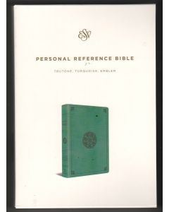 ESV Personal Ref Bible