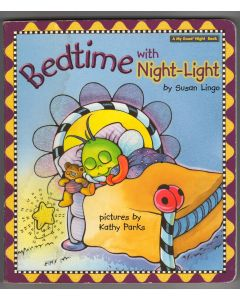 Bedtime with  Night-Light