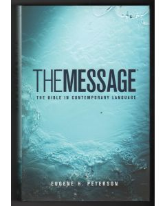 The Message-The Bible in Contemporary Language