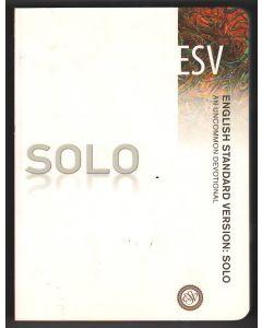 ESV Solo: An Uncommon Devotional