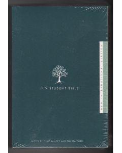 NIV Student Bible Pb(Standard Print)