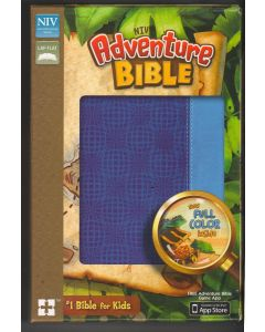 NIV Advemtire Bible